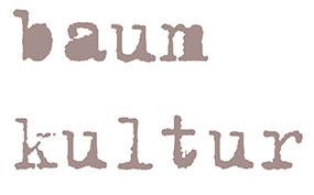 Logo Baumkultur