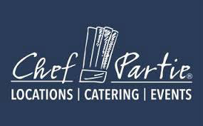 Partner Logo Chefpartie