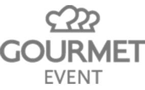 Partner Logo Gourmet