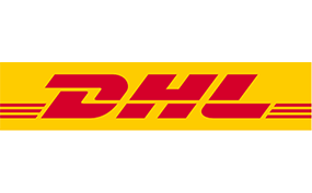 Partner Logo DHL