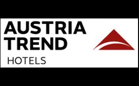 Partner Logo Austria Trend Hotels